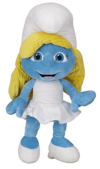 The Smurfs mänguloom suur Smurf 54 cm
