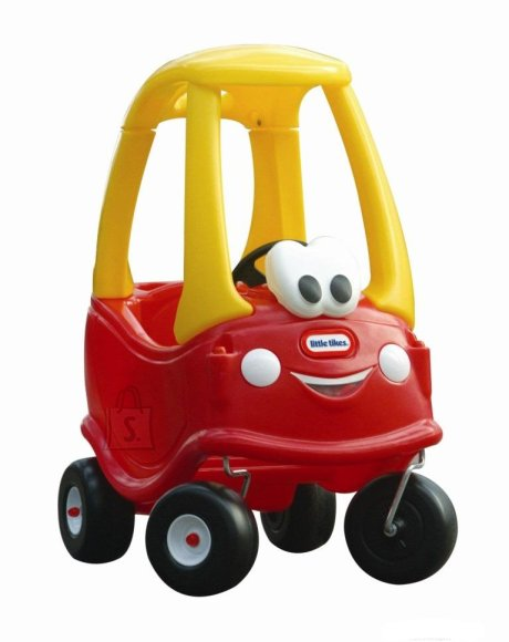 Little Tikes tõukeauto