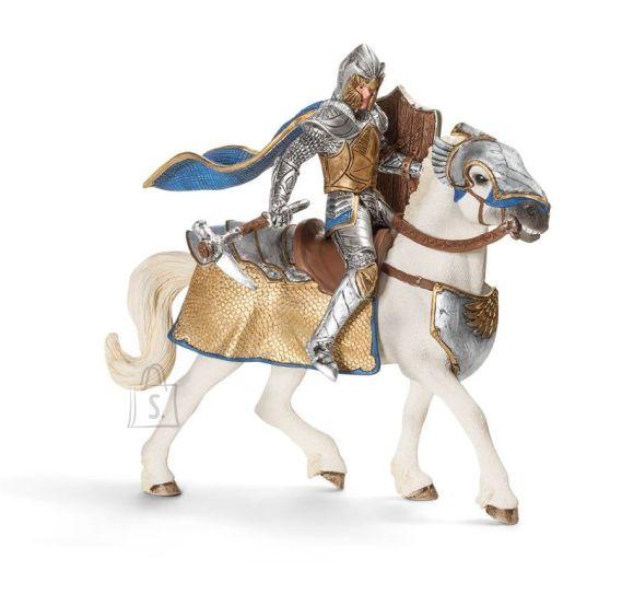 Schleich mängufiguur Greifiratsutaja hobusel