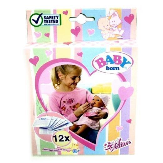 Baby Born nuku söök