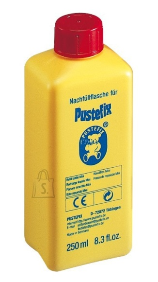 Pustefix täitepakend Midi 250 ml