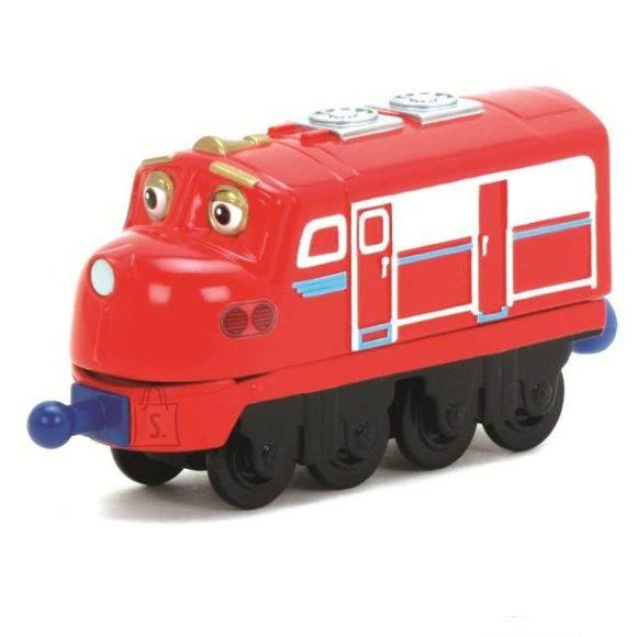 Chuggington rongi mudel Wilson