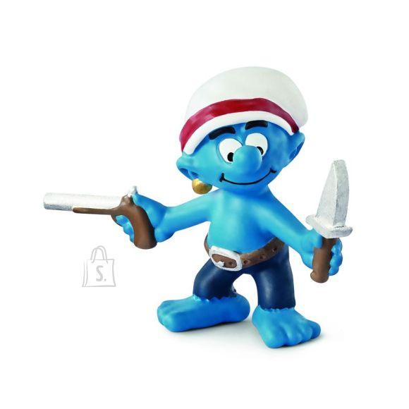 Schleich mängufiguur Smurf