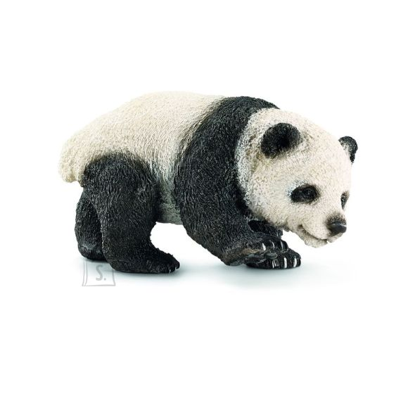 Schleich mängukuju Panda karupoeg