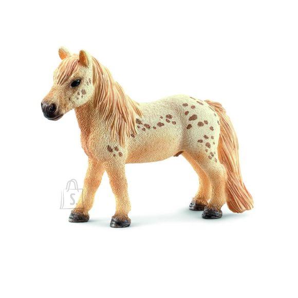 Schleich mängukuju Falabella hobuse ruun