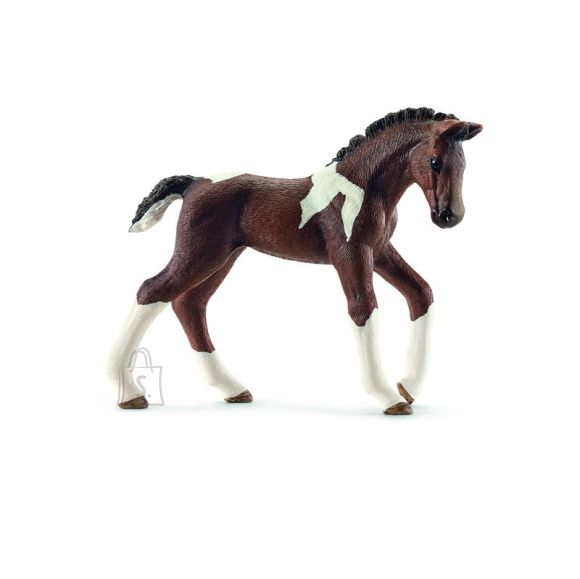 Schleich mängukuju Trakehneri hobuse varss