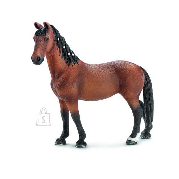 Schleich mängukuju Trakehneri hobuse mära