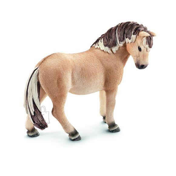Schleich mängukuju Fjordi hobuse mära