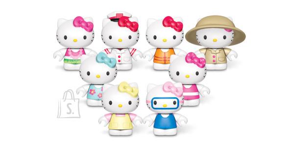 Mega Bloks mängukujukused pimepakis Hello Kitty