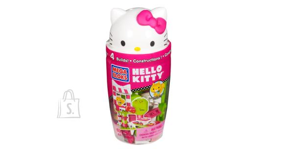 Mega Bloks klotsid topsis Hello Kitty