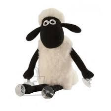 Shaun The Sheep mänguloom lammas Shaun 15 cm - iminapaga