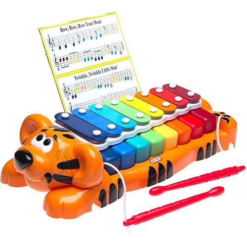 Little Tikes mängu ksülofon ja klaver 2in1