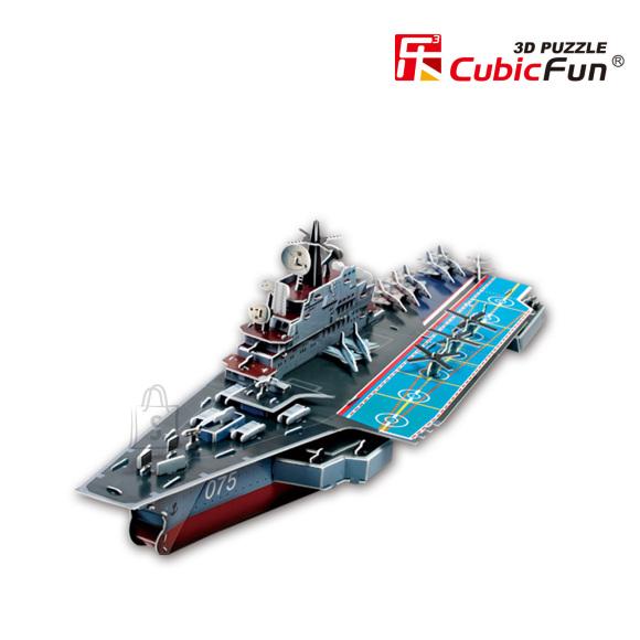 CubicFun 3D pusle Kiev Lennukikandja 103 tk