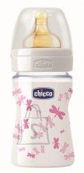 Chicco klaasist lutipudel 150 ml