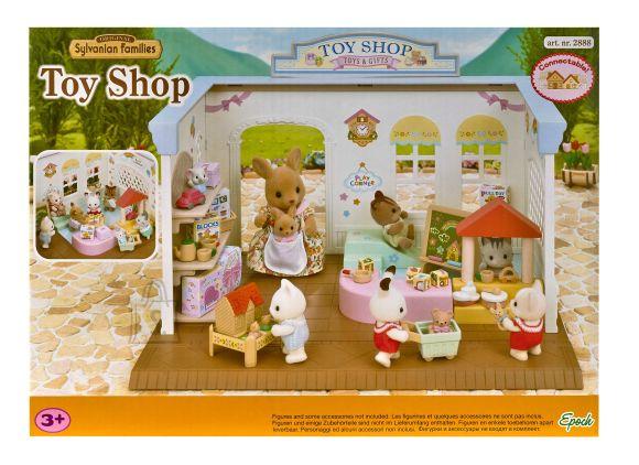 Sylvanian Families mängukomplekt supermarket