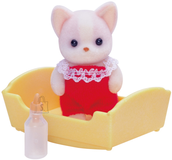 Sylvanian Families Chihuahua laps