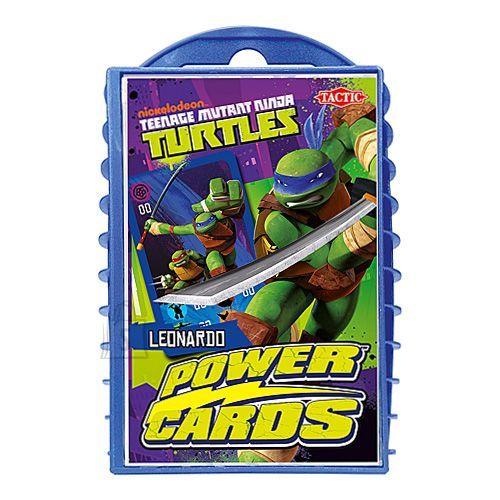 Tactic mängukaardid Leonardo