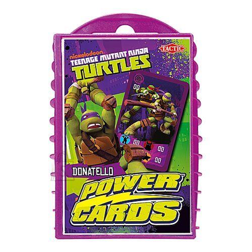 Tactic mängukaardid Donatello