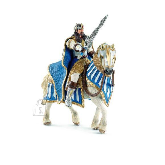 Schleich mängukuju Griffin hobusega