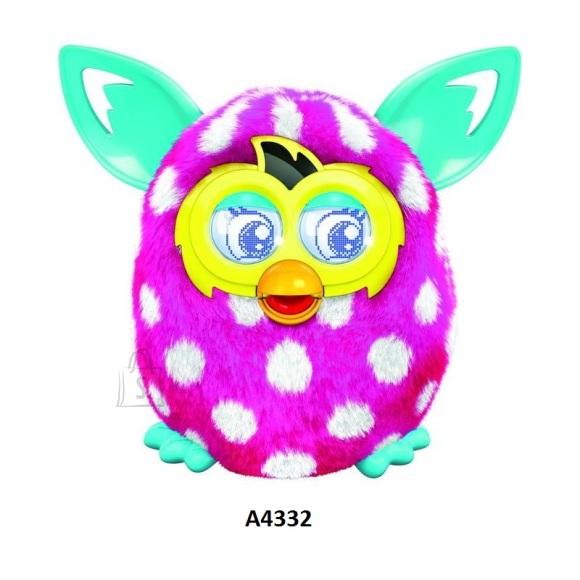 Furby Boom Sunny inglisekeelne