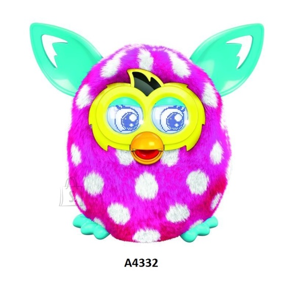 Furby Boom Sunny venekeelne