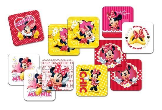 Trefl mälumäng Minnie memo