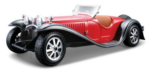Bburago mudelauto Bugatti Type 55