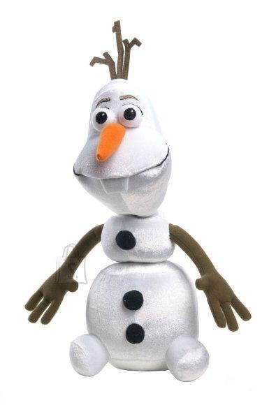 Frozen kokkupandav Olaf