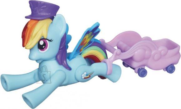 My Little Pony mänguloom tiibadega poni
