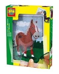 Ses tikkimise komplekt Hobune