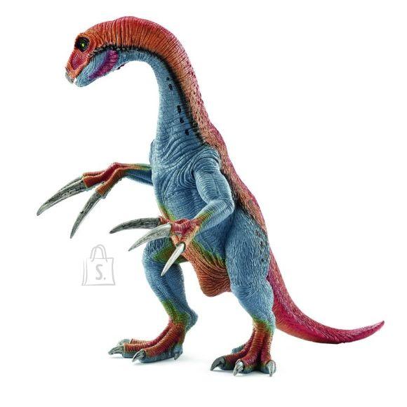 Schleich mängufiguur Therizinosaurus
