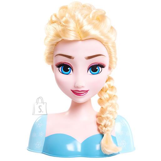 Frozen Frozen Elsa soengupea
