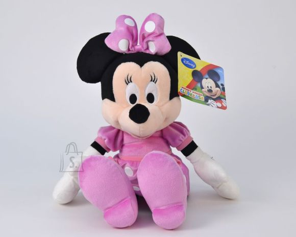 Disney mänguloom Minnie 25 cm