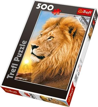 Trefl pusle Lõvid 500 tk