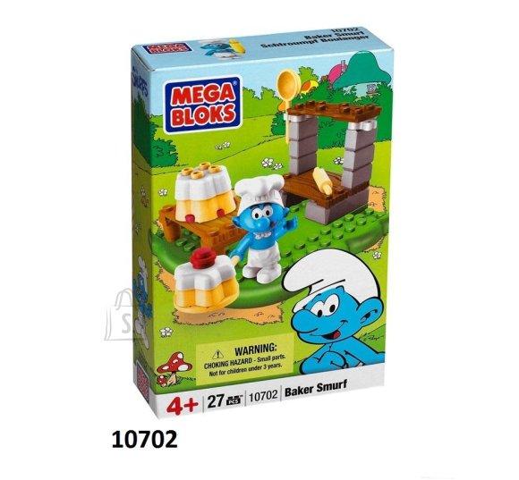 Mega Bloks mängukuju Smurf