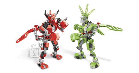 Mega Bloks kokkupandav mudelrobot