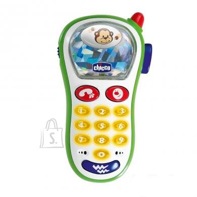 Chicco vibreeriv foto telefon