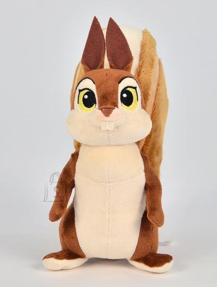 Disney mänguloom orav Whatnaught 25 cm