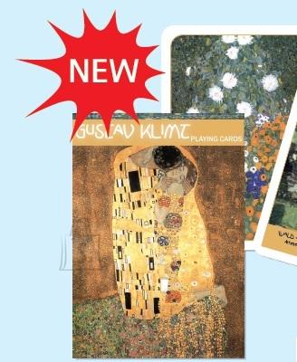 Piatnik mängukaardid - Gustav Klimt