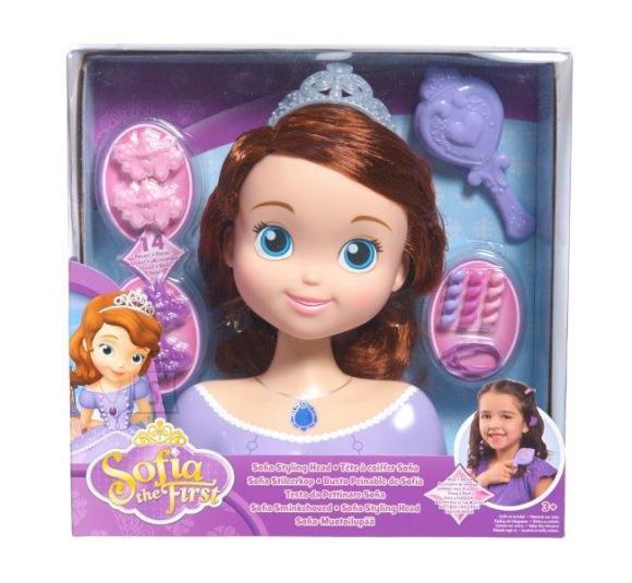 Disney Sofia Soengupea