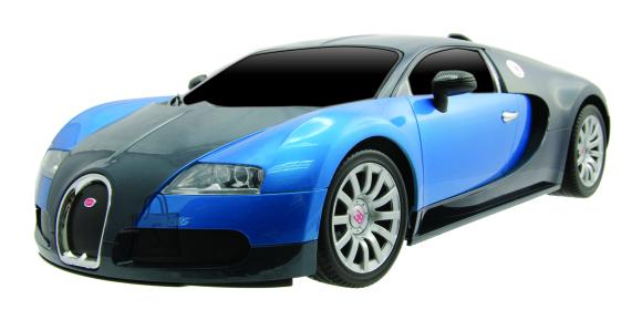 KidzTech raadioteel juhitav auto Bugatti Grand Sport