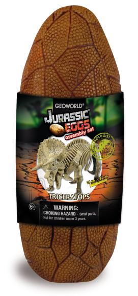 Geoworld Jurassic muna- dinosaurus