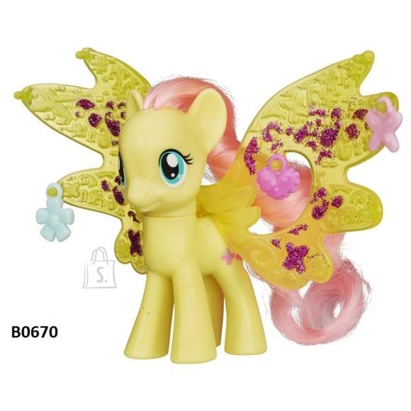 My Little Pony mängukomplekt Deluxe tiivuline poni