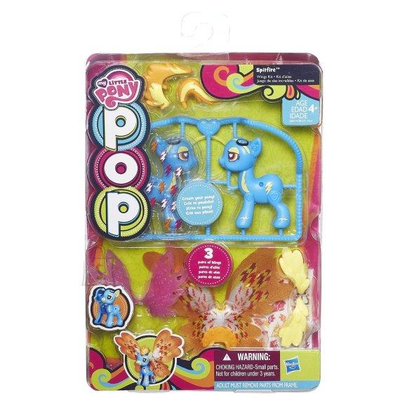 My Little Pony Pop tiivuline poni