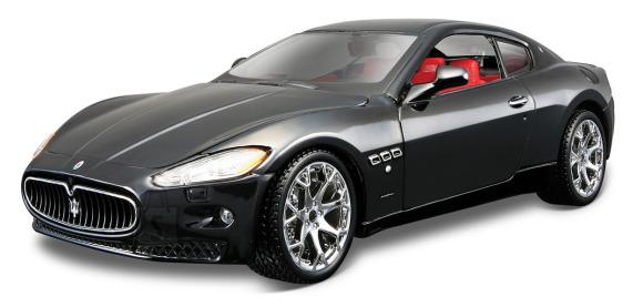 Bburago mudelauto Bijoux Maserati Grant