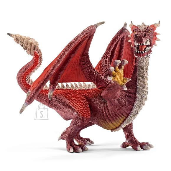 Schleich mängukuju Draakon sõdalane