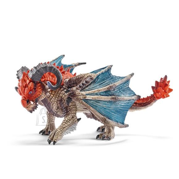 Schleich mängukuju taraan Draakon