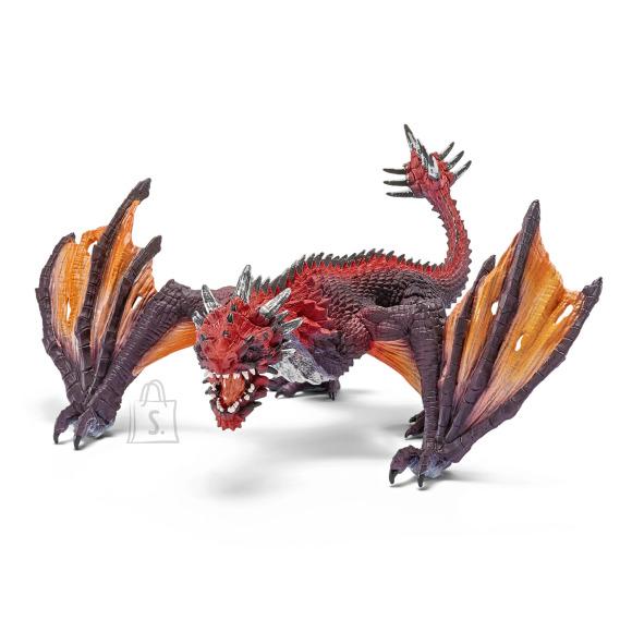 Schleich mängukuju võistleja Draakon
