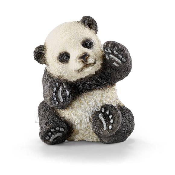 Schleich mängukuju mängiv Pandapoeg