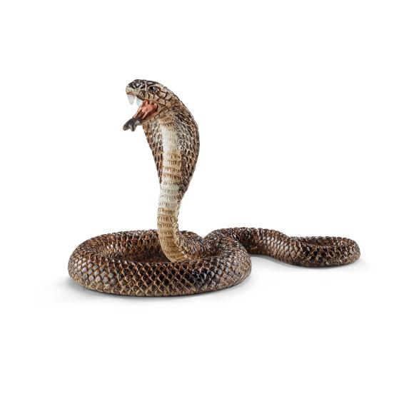 Schleich mängukuju Kobra